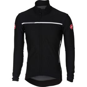 Castelli Perfetto Long Sleeve Jersey Men light black